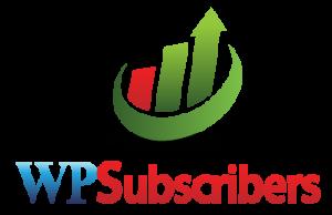 Wpsubscribers plugin