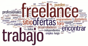 Trabajo FreeLancer